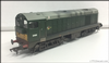 Bachmann 32-028 TTCB Class 20 8164 BR Green Expertly Weathered / Renumbered by Alex Carpenter (ABC)